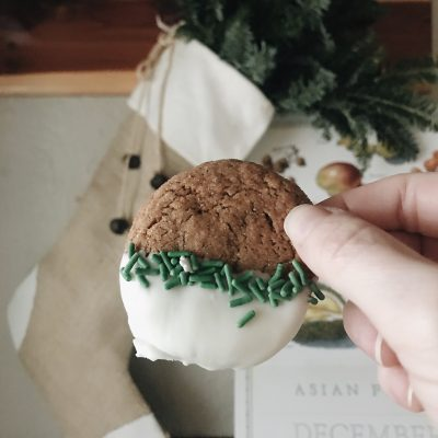 Christmas Cookies | Three of Our Favorites
