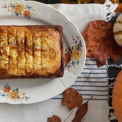 A Delicious Pumpkin Bread Recipe for Fall
